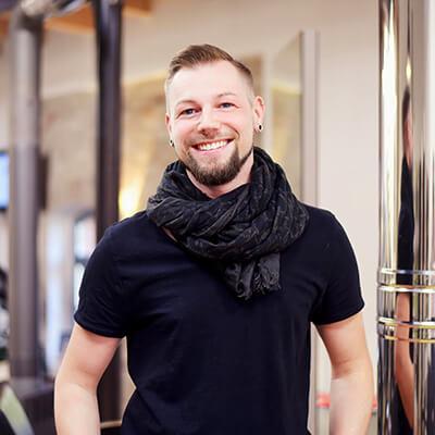 Styling Lounge – Friseurmeister – Markus